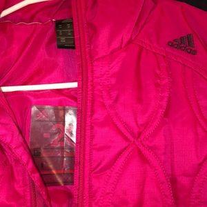 Adidas Women's Puffer Coat
